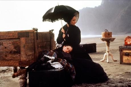 La Leçon de Piano (1993) de Jane Campion.