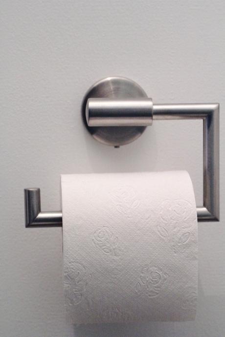 Faire de ses toilettes une pièce stylée