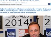 encore casiers judiciaires chargés #FN…