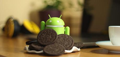 Liste des appareils Android qui recevront Android Oreo et un petit mot au sujet du projet Treble