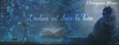 INTERVIEW #1, Caelina est dans la lune