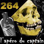 L'apéro du Captain #264 : La raclette des rois du chicot