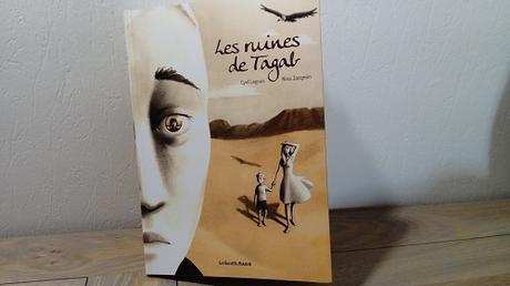 Les ruines de Tagab – Cyril Legrais et Nina Jacqmin