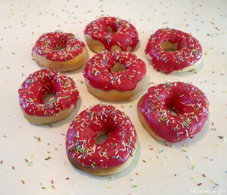 Donuts d'Homer Simpson