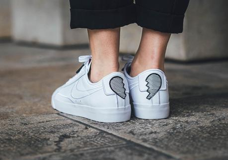 Une Nike Blazer Low LX SE pour les coeurs brisés de la Saint Valentin
