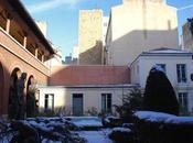 Mystérieux musée Bourdelle…