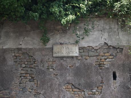 #Rome Sur les pas de Saint-Pierre et de Sainte Cécile