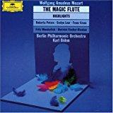 Mozart : La Flûte enchantée (extraits)