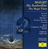 Mozart : La flûte enchantée