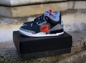 Jordan Retro Black Cement Release Reminder