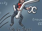 Aimer maths grâce Cédric Villani