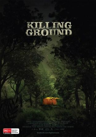 [Critique] KILLING GROUND