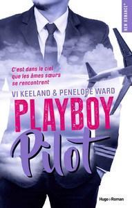 Vi Keeland & Penelope Ward / Playboy pilot