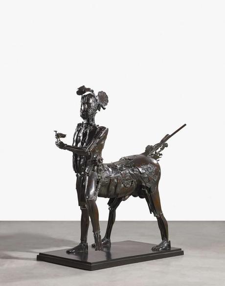 cesar,centre-pompidou,exposition,nouveaux-realistes,art-moderne,sculpture,2018,expansion