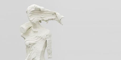 david altmejd, sculpture, art, contemporary-art, solo-show, xavier-hufkens, brussels, 2016