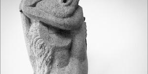 sculpture,zadkine