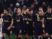 Juventus accrochée Tottenham alors Manchester City croque Bâle
