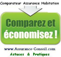 comparatif assurance habitation