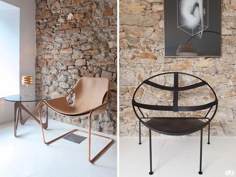 Objekto éditeur français de meubles et luminaires de designers brésilien