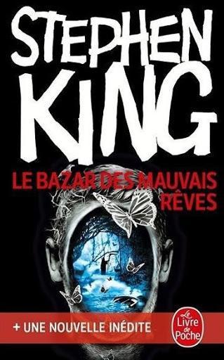 Le bazar des mauvais rêves - Stephen King