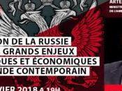 vision Russie grands enjeux politiques économiques monde contemporain