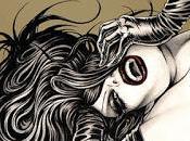 [7BD] Dark Divas Pin-up Collection Guerra
