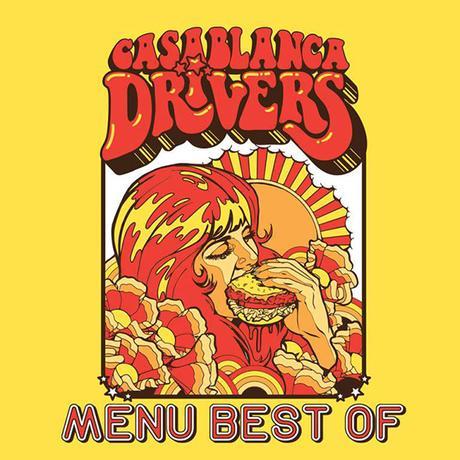 MENU BEST OF – CASABLANCA DRIVERS