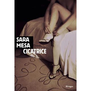 Sara Mesa - Cicatrice