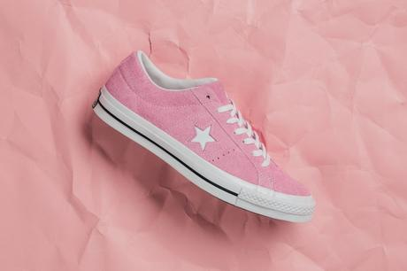 Converse One Star Cotton Candy Pack