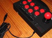 [Test] Fight Arcade Stick Subsonic