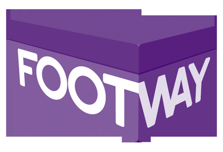 Footway notre shopping chaussures *