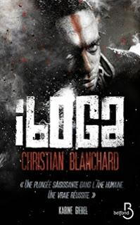 Iboga.Christian Blanchard.Editions Belfond.299 pages.En l...