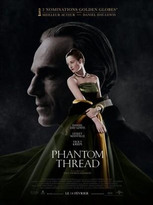 [Critique] PHANTOM THREAD