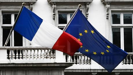 Européennes 2019 : la stratégie Macron