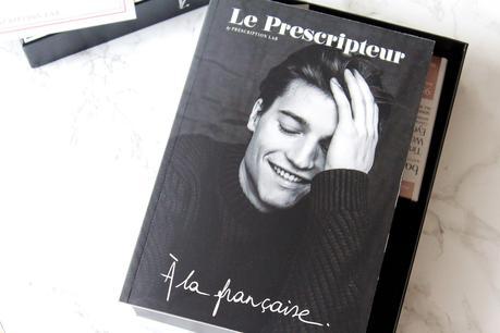Prescription Lab A la Française