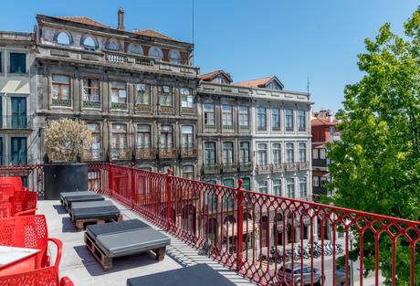 Notre découverte de Porto
