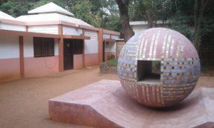 Départ d'Auroville – Utopie mirage miracle