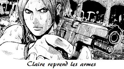 Dossier Resident Evil Partie