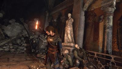 Mon jeu du moment: Rise of the Tomb Raider