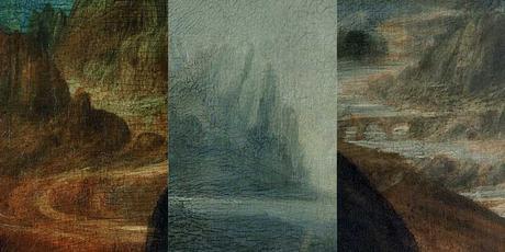 leonard-de-vinci,da-vinci,joconde,landscape,painting