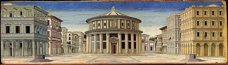 piero-della-francesca,ideal-city,renaissance,painting
