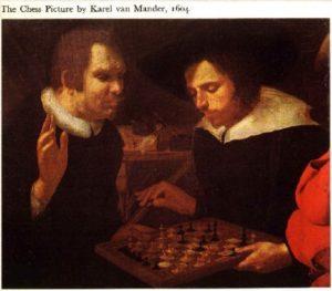 Qu'est-ce que le jeu d'échecs ?