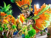 Avenida Brasil nous fait voyager bouger avec double carnaval