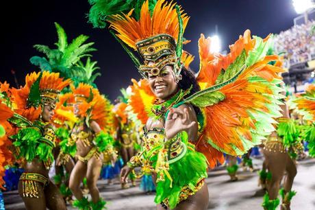 Avenida Brasil nous fait voyager ET bouger avec son double carnaval !