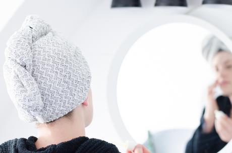 Test: la serviette séchante Aquis nouveauté Sephora