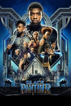 Black Panther de Ryan Coogler