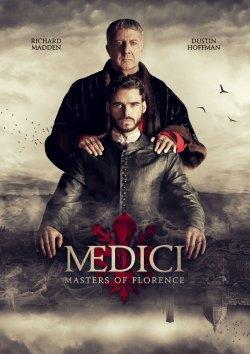 Les Médicis : Maîtres de Florence, saison 1