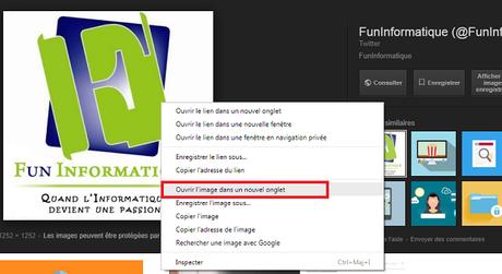 Google Images: comment faire réapparaître le bouton «Voir l'image» ?