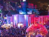 avant festival Montréal Lumière