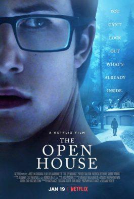 [CRITIQUE] The Open House